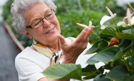 Atendimento personalizado faz toda a diferença para um envelhecimento saudável.
